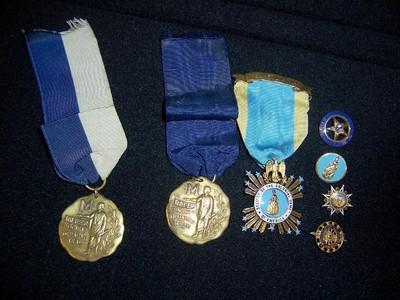 U.s badges