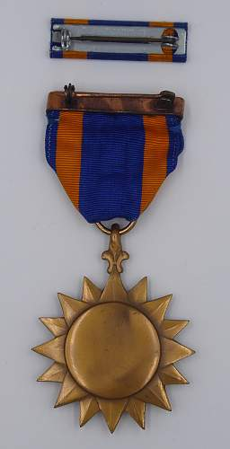 Air Medal for review