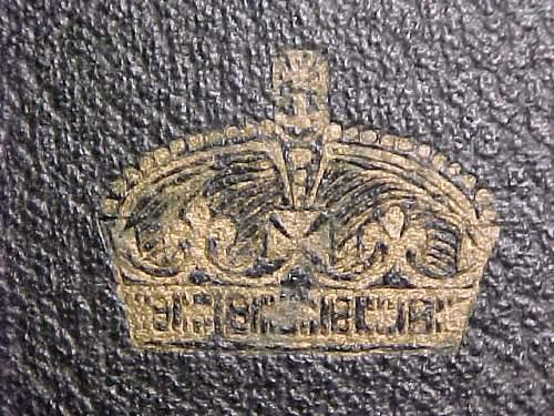 British crown ??????