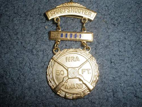 Nra badge