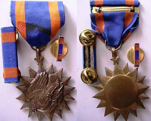 WW2  US Medals
