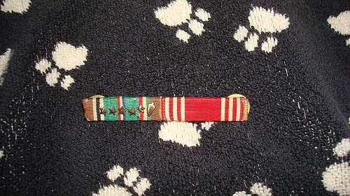 Ribbon Bar