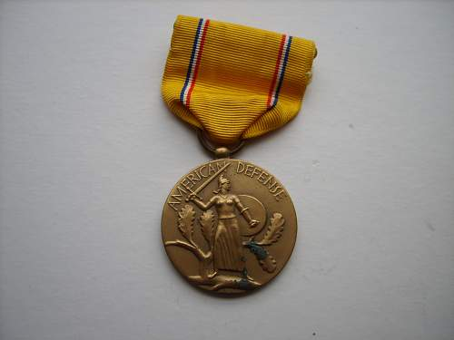 Major help needed.....Large Medal Grouping (and various others)
