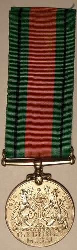 Click image for larger version.  Name:Defence medal 1.jpg Views:146 Size:228.2 KB ID:288539