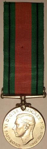 Click image for larger version.  Name:Defence medal 2.jpg Views:140 Size:220.5 KB ID:288540