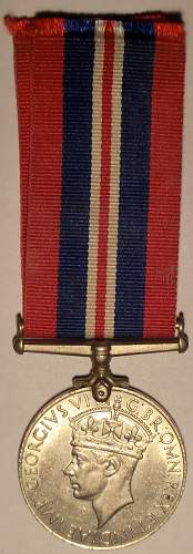 Click image for larger version.  Name:1939-45 Medal 2.jpg Views:194 Size:219.5 KB ID:288544