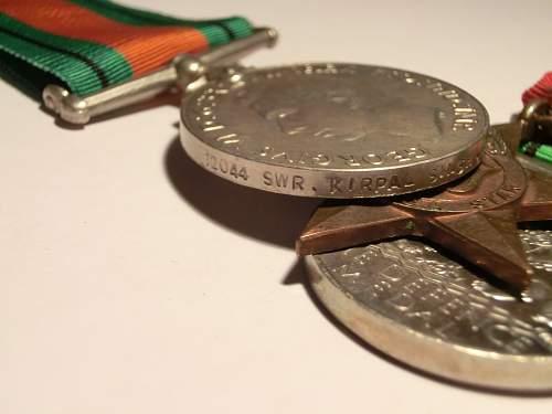 Click image for larger version.  Name:Defence medal 3.jpg Views:205 Size:226.1 KB ID:288548