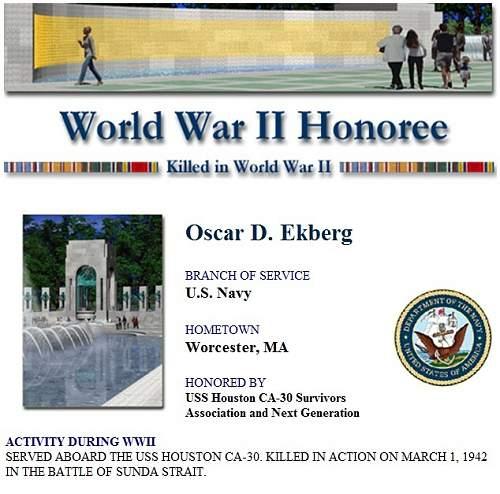 WWII named Purple Heart