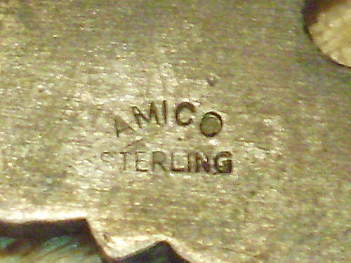 Another WW2 Army Air Corps Wings?