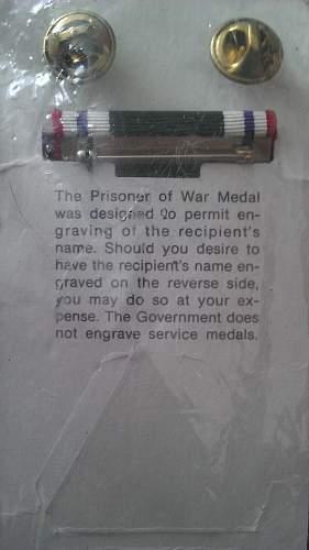 United States Legion of Merit medal with miniature, help please!