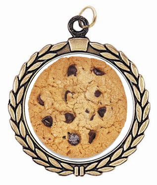 USMC Good Cookie for Review