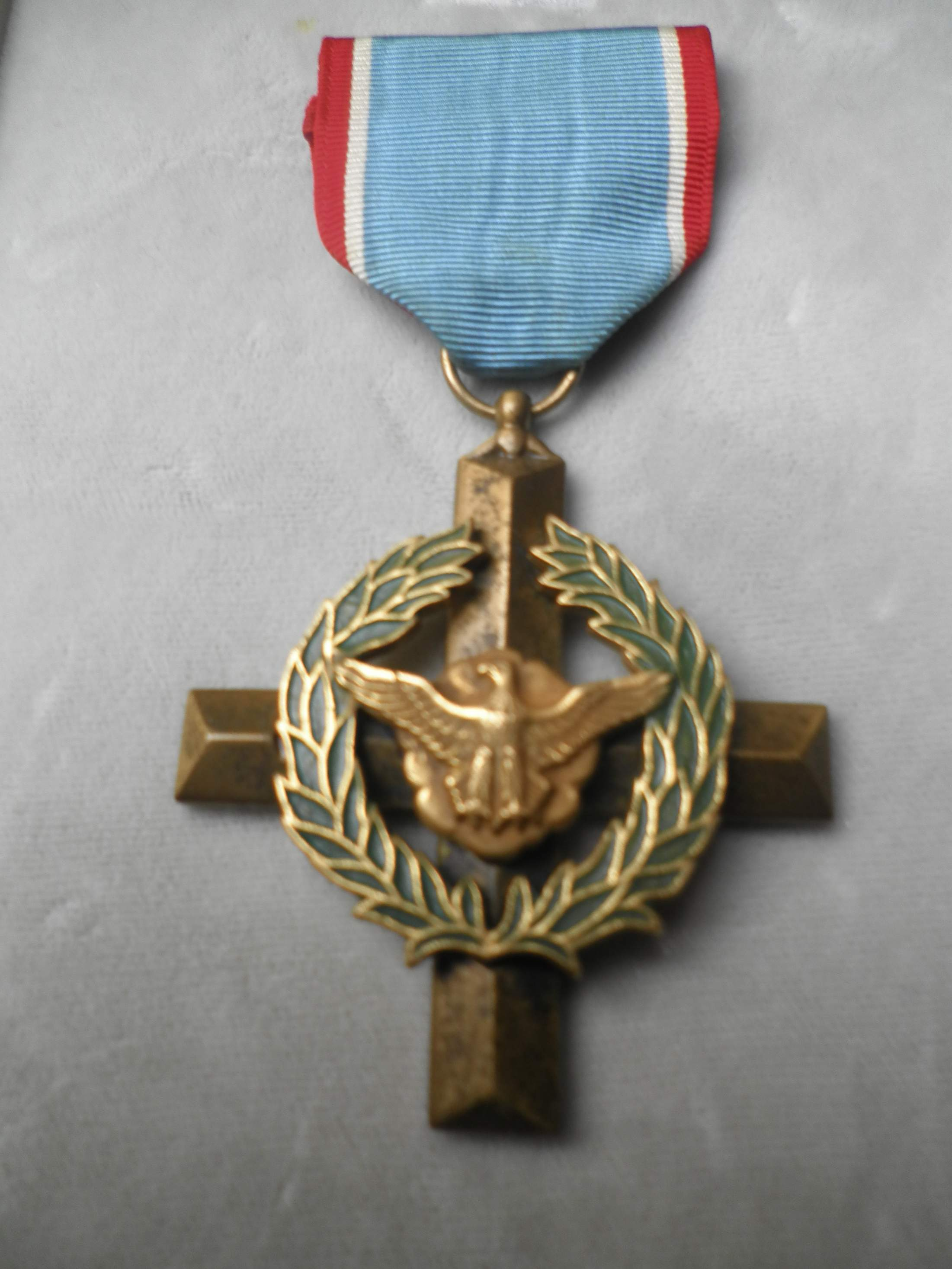air force cross  usa  great find