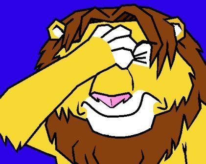 Name:  embarrassed_lion_by_segararylex-d51fgi7.jpg Views: 325 Size:  28.7 KB