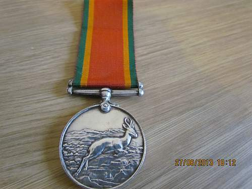 Click image for larger version.  Name:Africa Service Medal (4).jpg Views:42 Size:318.6 KB ID:531199