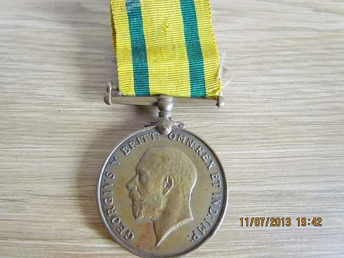 Click image for larger version.  Name:Territorial War Medal (3).jpg Views:96 Size:315.3 KB ID:539825