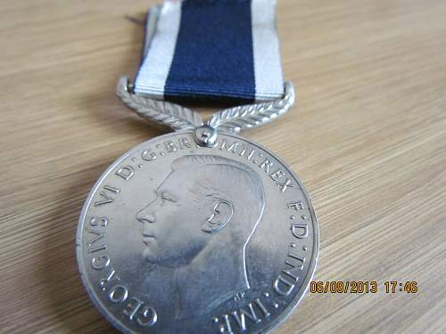 Click image for larger version.  Name:NZ War Medal WW2 (3).jpg Views:64 Size:310.3 KB ID:565197