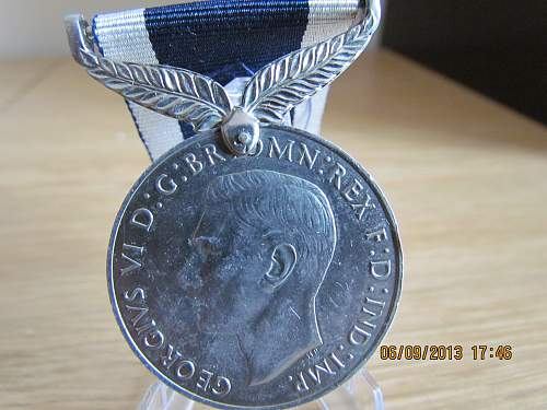Click image for larger version.  Name:NZ War Medal WW2.jpg Views:41 Size:319.6 KB ID:565199