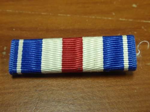 Click image for larger version.  Name:1 Silver Star Ribbon Bar.jpg Views:198 Size:93.7 KB ID:624498