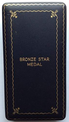US Medal Reference Thread