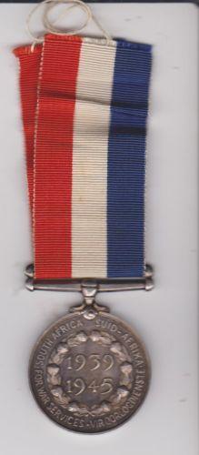 WW2 Polish/Allied Medals