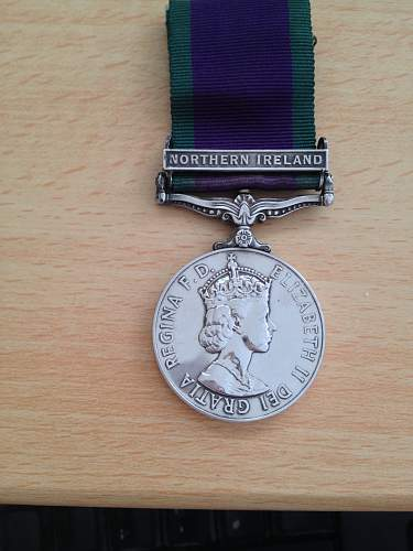 Click image for larger version.  Name:British Gsm Northern Ireland front.jpg Views:967 Size:320.1 KB ID:661983