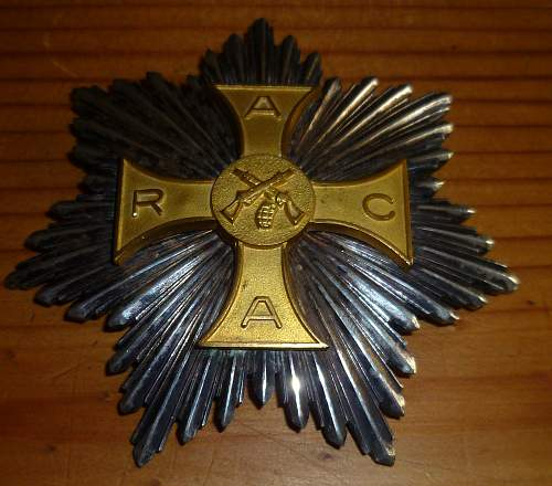 Unknown breast star??  Help with identification please