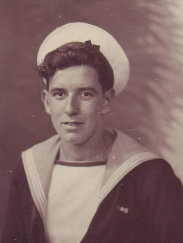 WW2 naval group
