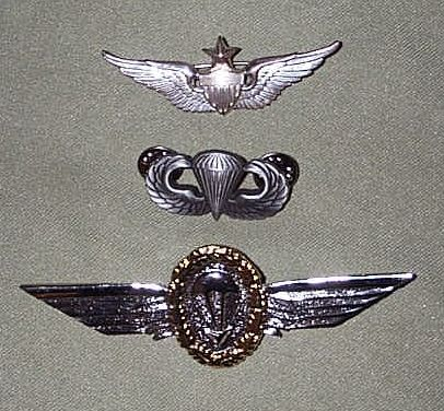 Vietnam Aviator Silver Star Group