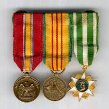 Can someone please give me more info on these medals and pins?