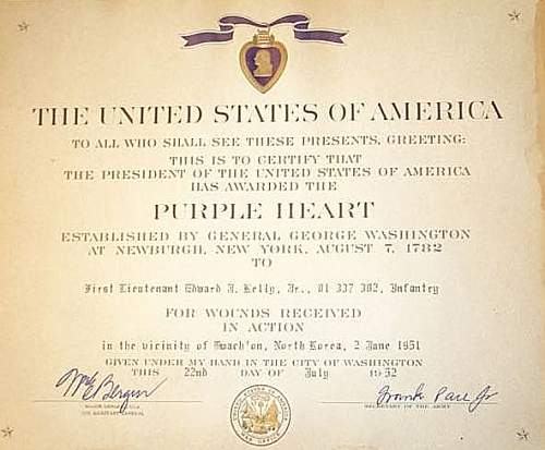 Click image for larger version.  Name:Purple Heart Certificates 012.jpg Views:147 Size:54.8 KB ID:76524