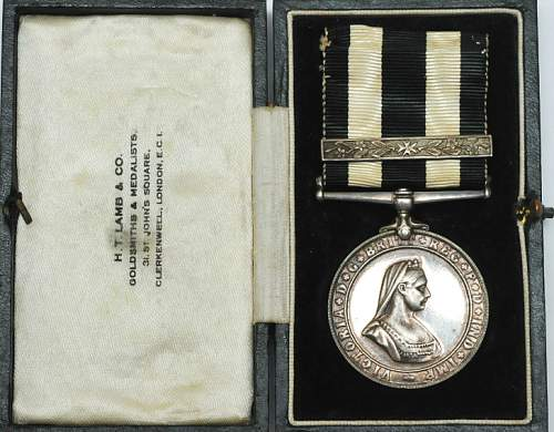 RED CROSS Sisters medal grouping WW1/WW2.