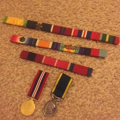 Metals awarded to Lt.Col J.Dean RA MBE DSO DCM - Can you identify ? Singapore / India WW2 British POW 125th Anti-Tank Regiment / 74th Northumbria Field Artillery Sunderland England