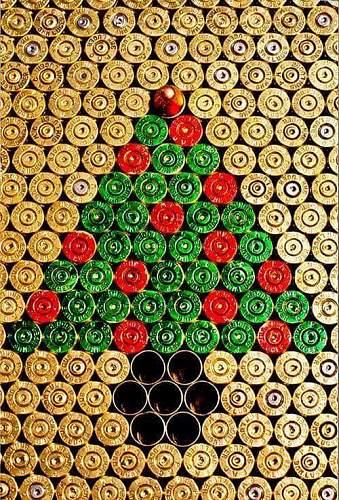 Seasonal ammo !