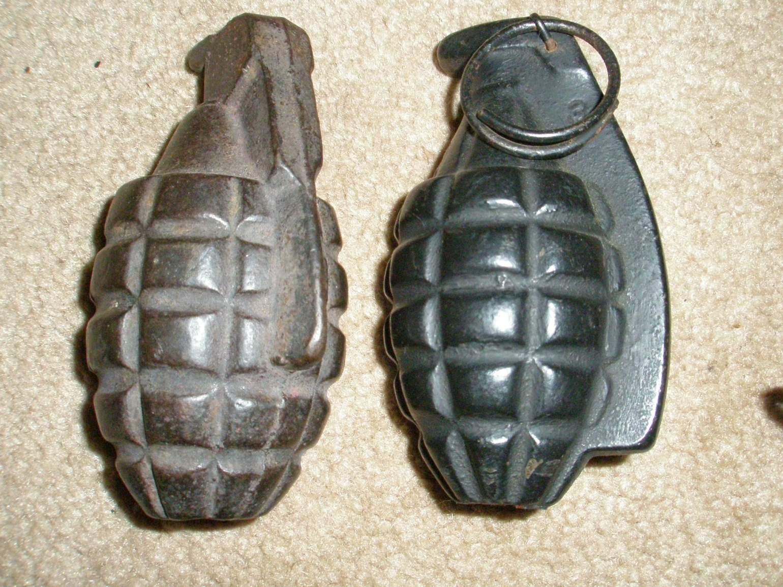 ww1 smoke grenade perhaps need help page 2. Black Bedroom Furniture Sets. Home Design Ideas