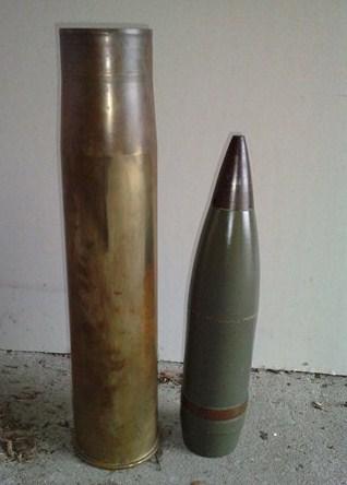 10.5mm shell+Casing