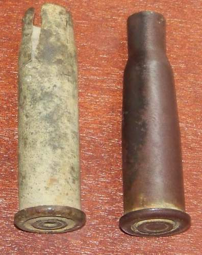 What is this ammo
