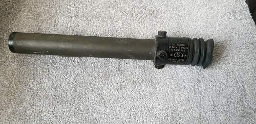 QF 6-Pdr Gunsight