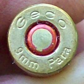 9mm P for Slienced Pistols