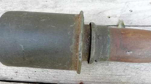 M24 Stick grenade