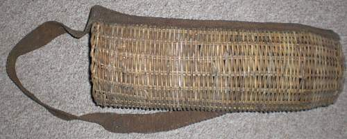 Is this Basket for shell transport?