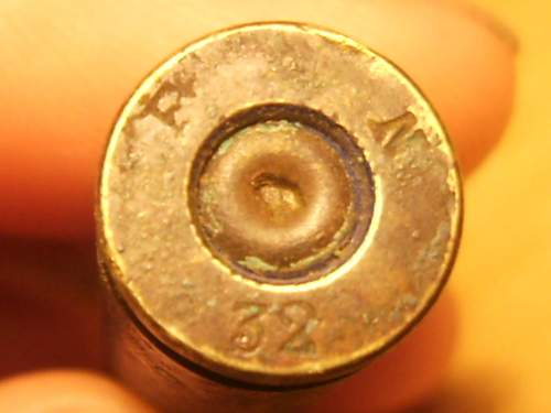 1937 dated rounds to identify