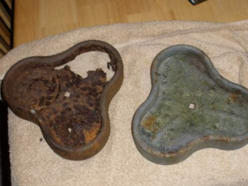 Some 2009 finds