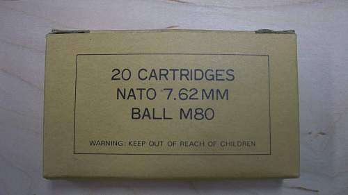 Ammo overload-part 2