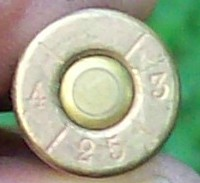 Swedish 6.5X55mm Gallery Rounds