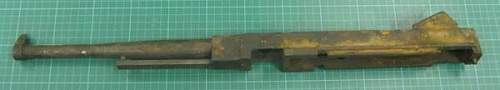 m1a1 us thomson smg magazine? anyone selling or know where I can get one?