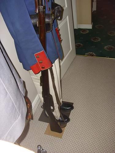 8mm Model 88 Ammo