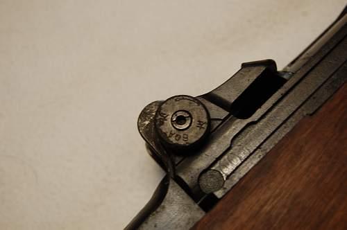 U.S. Garand Ammo