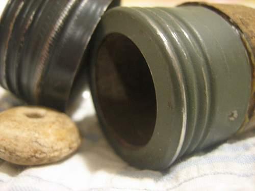 Click image for larger version.  Name:German Grenade 009.JPG Views:281 Size:219.9 KB ID:257657