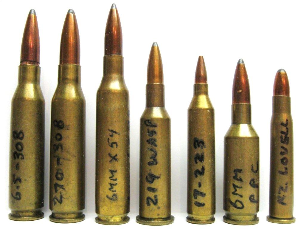 Remington 700 identification key generator