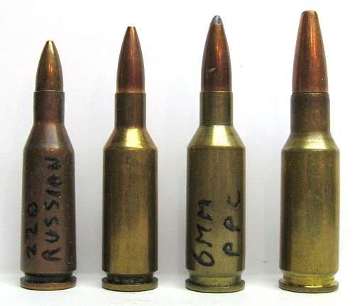 Wildcat Cartridges